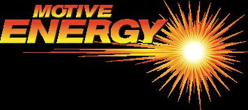 Motive Energy